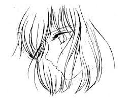 Resultat De Recherche D Images Pour Manga Dessin Visage Fille
