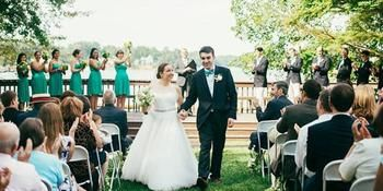 Historic London Town and Gardens weddings in Edgewater MD | wedding