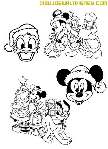 Familia Disney Disney Scrapbook Disney Coloring Pages Disney Printables