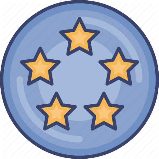 Accommodation Hotel Rate Rating Review Star Icon Download On Iconfinder Icon All Icon Design Art