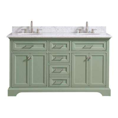 Bathroom Vanities With Tops Bathroom Vanities The Home Depot