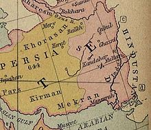 Islamic conquest of Afghanistan - Wikipedia, the free encyclopedia