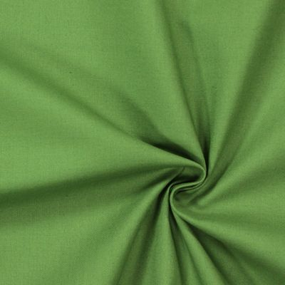 Fahnentuch Medium 35 - Baumwolle - grün
