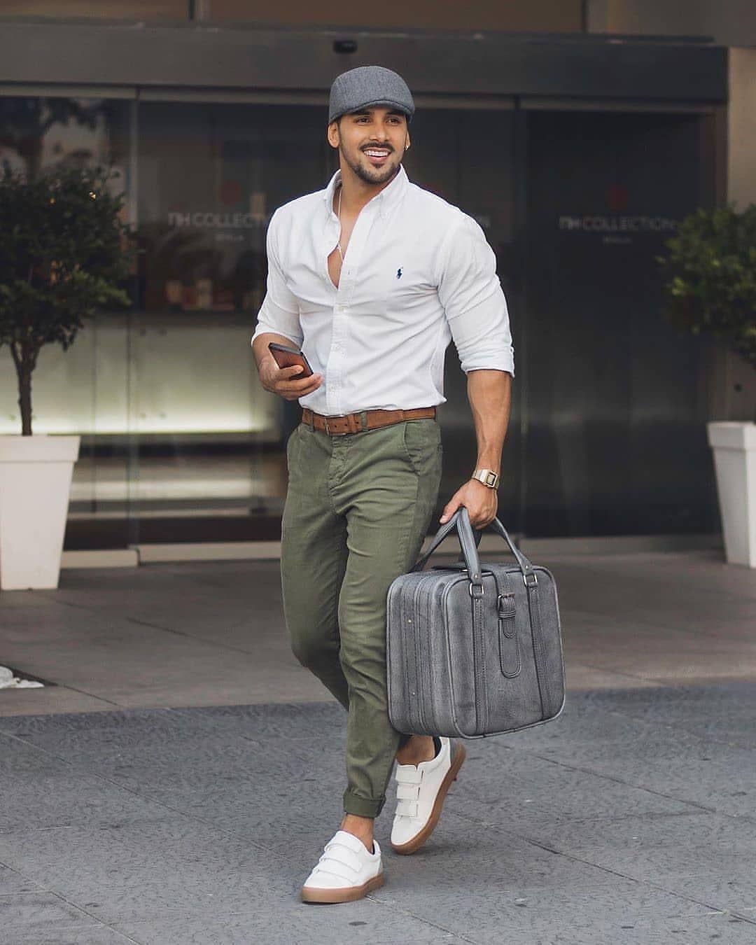 Men Style Fashion Look Clothing Clothes Man Ropa Moda Para Hombres Outfit Models Moda Masculina Urbano Mens Fashion Casual Big Men Fashion Mens Casual Outfits