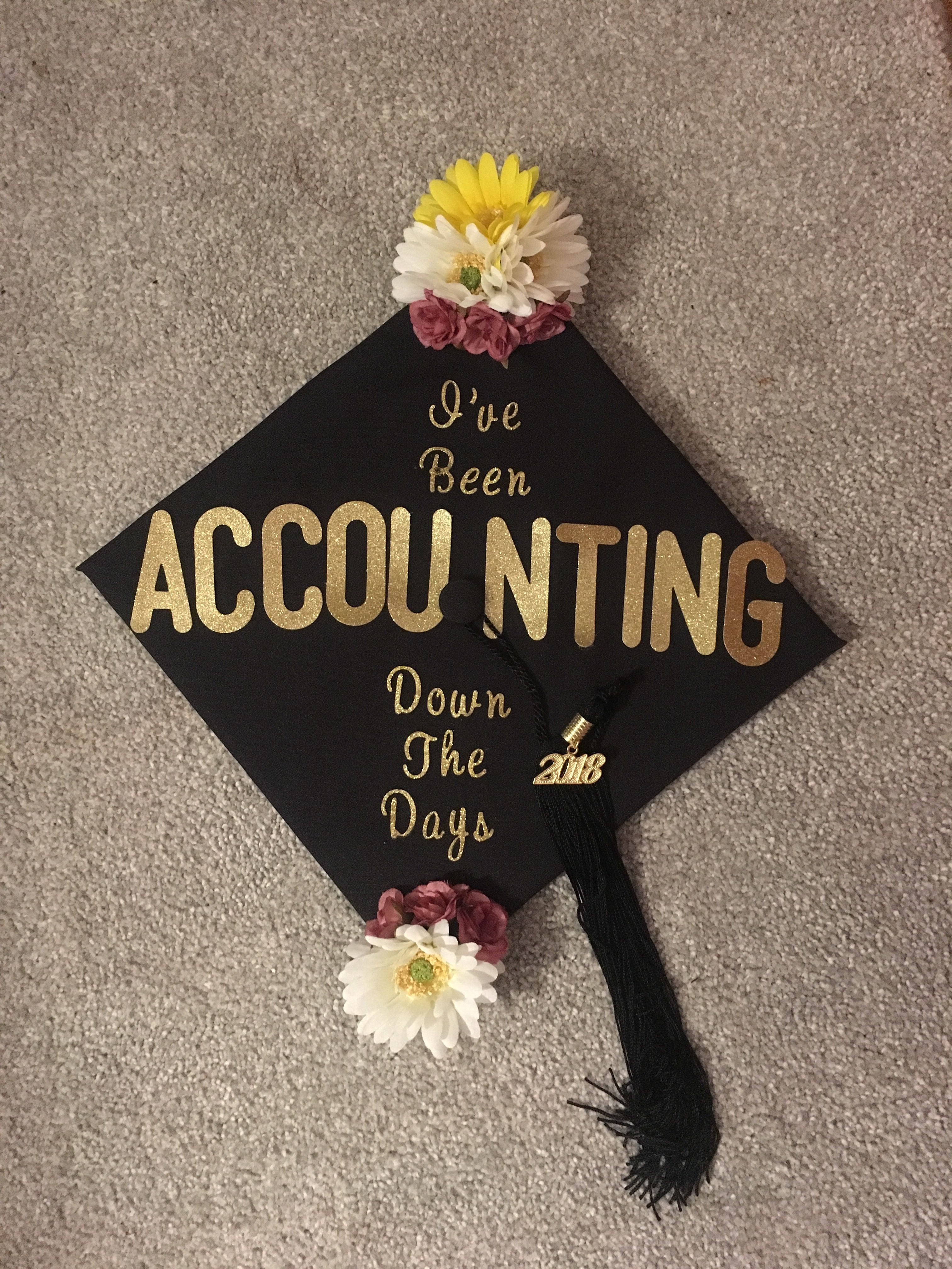 20 Accounting Graduation Cap Sayings Pictures And Ideas On Meta