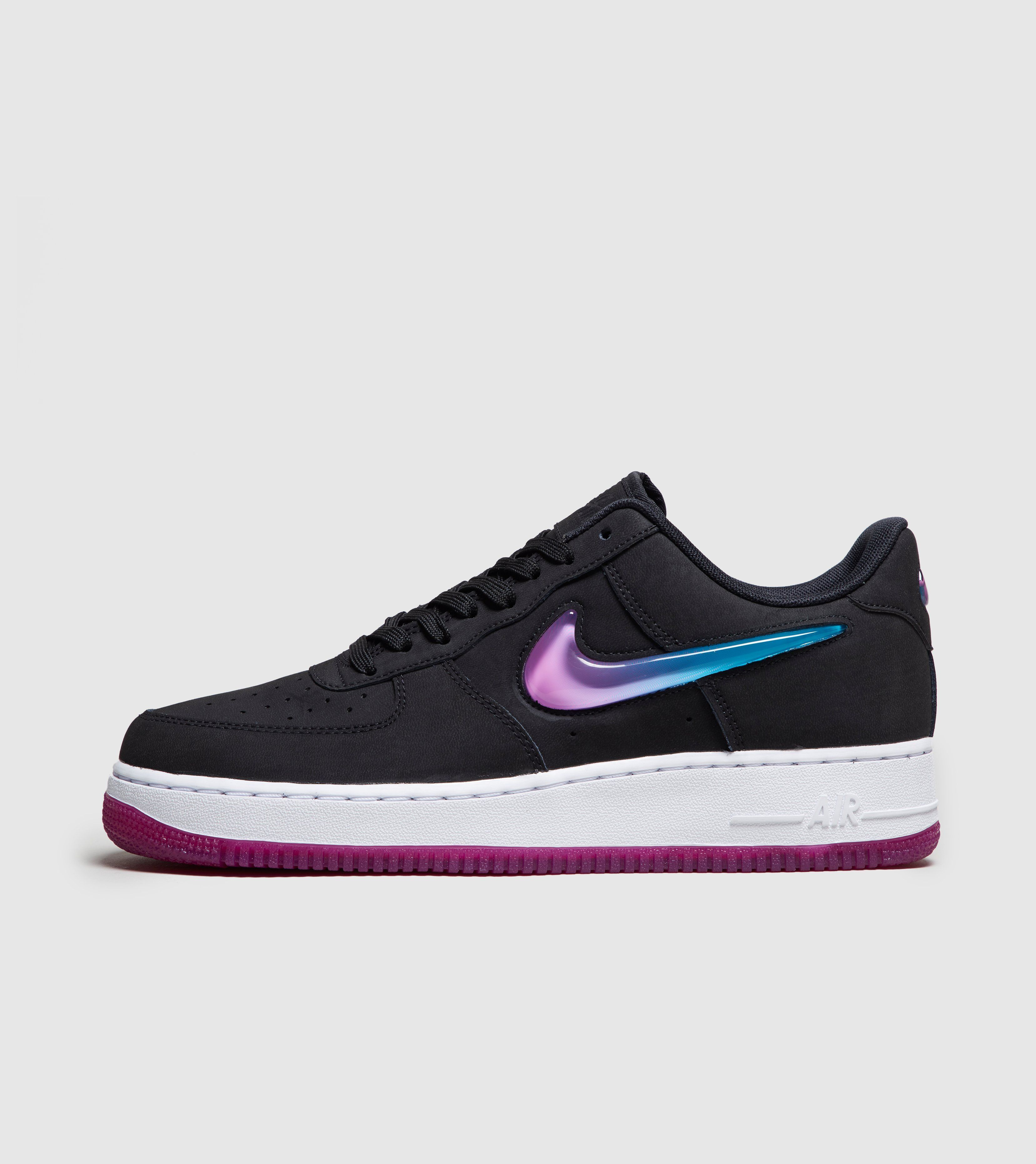 Nike Air Force 1 Premium 'Jelly' - find