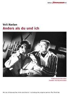 Anders als du und ich (Deutschland, 1957)