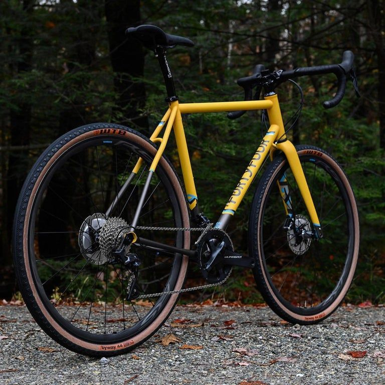 44 Bikes Hunstman Ti Bikeporn In 2020 With Images Bike