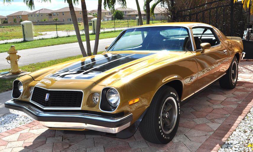 1974 camaro bmw - photo #49