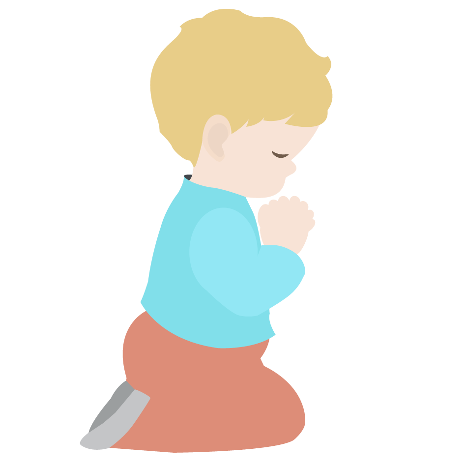 small resolution of images for praying in church clipart