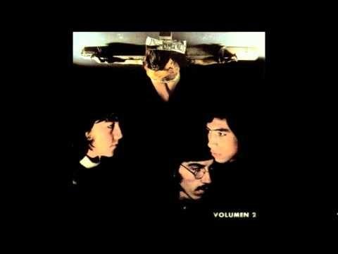 Aguaturbia  - Heartbreaker (1970)