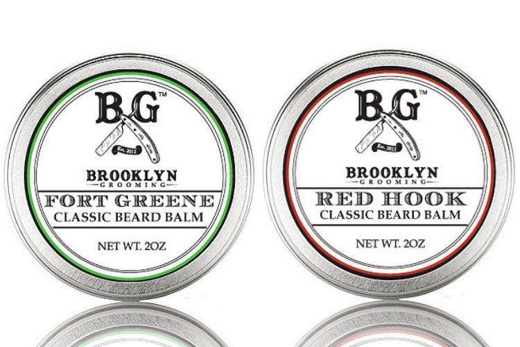 Brooklyn grooming beard balm beard balm the balm beard