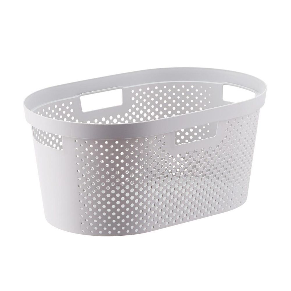 Infinity Laundry Basket Laundry Hamper