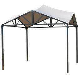 Metallpavillons #Überdachungterrasse