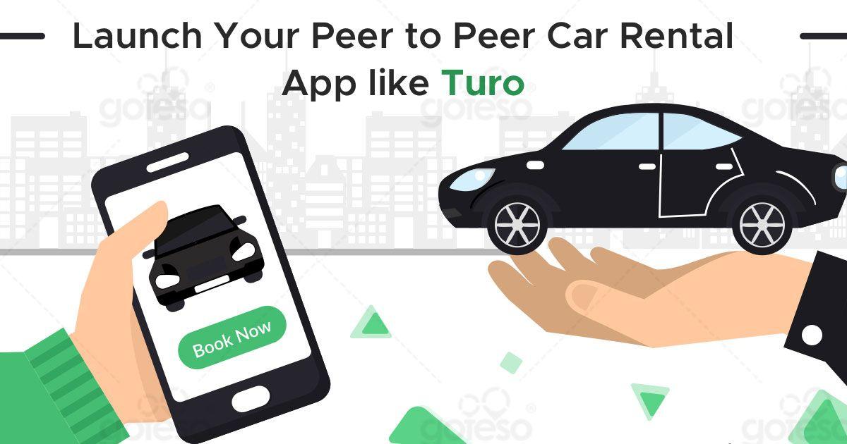 Pin On Car Rental App
