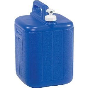 7dcf766c869 Storing water for off the grid or car camping.