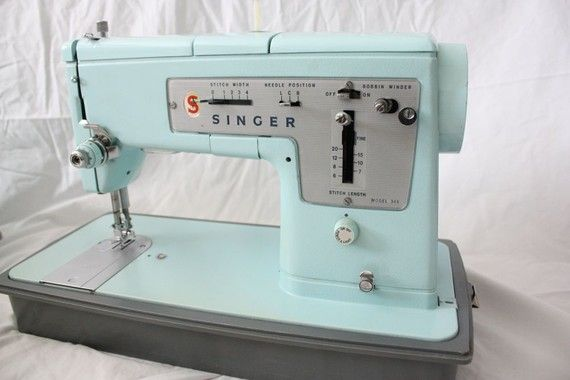 sewing machine repair ct