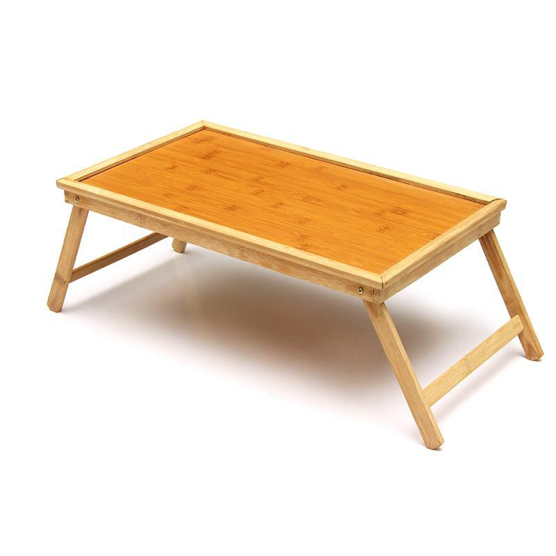 Laptop Stand Holder Wooden Bamboo Bed Tray Laptop Desk Breakfast Elitehomeimage Cookingtips Kitchengadge Bamboo Bedding Bed Tray Bamboo Sheets Bedding