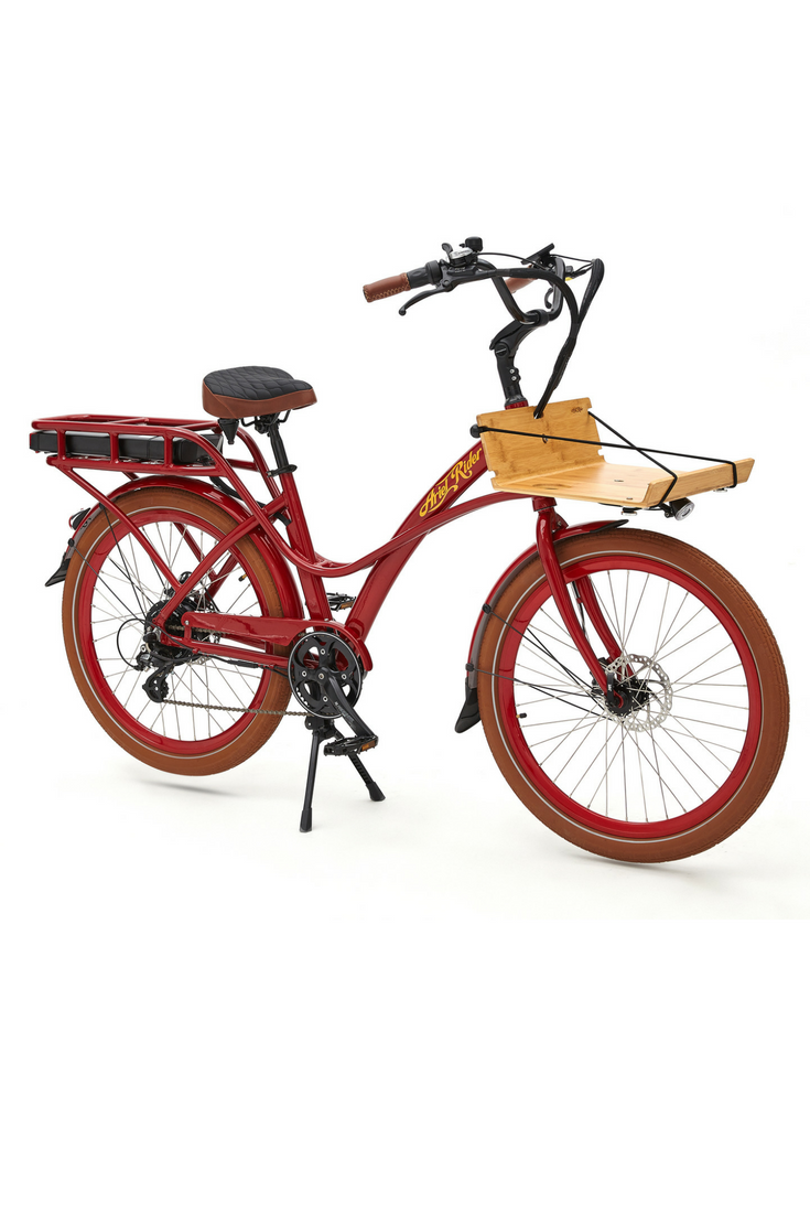 Electric Motorized Bike & Electric Motorized Bicycle | Our