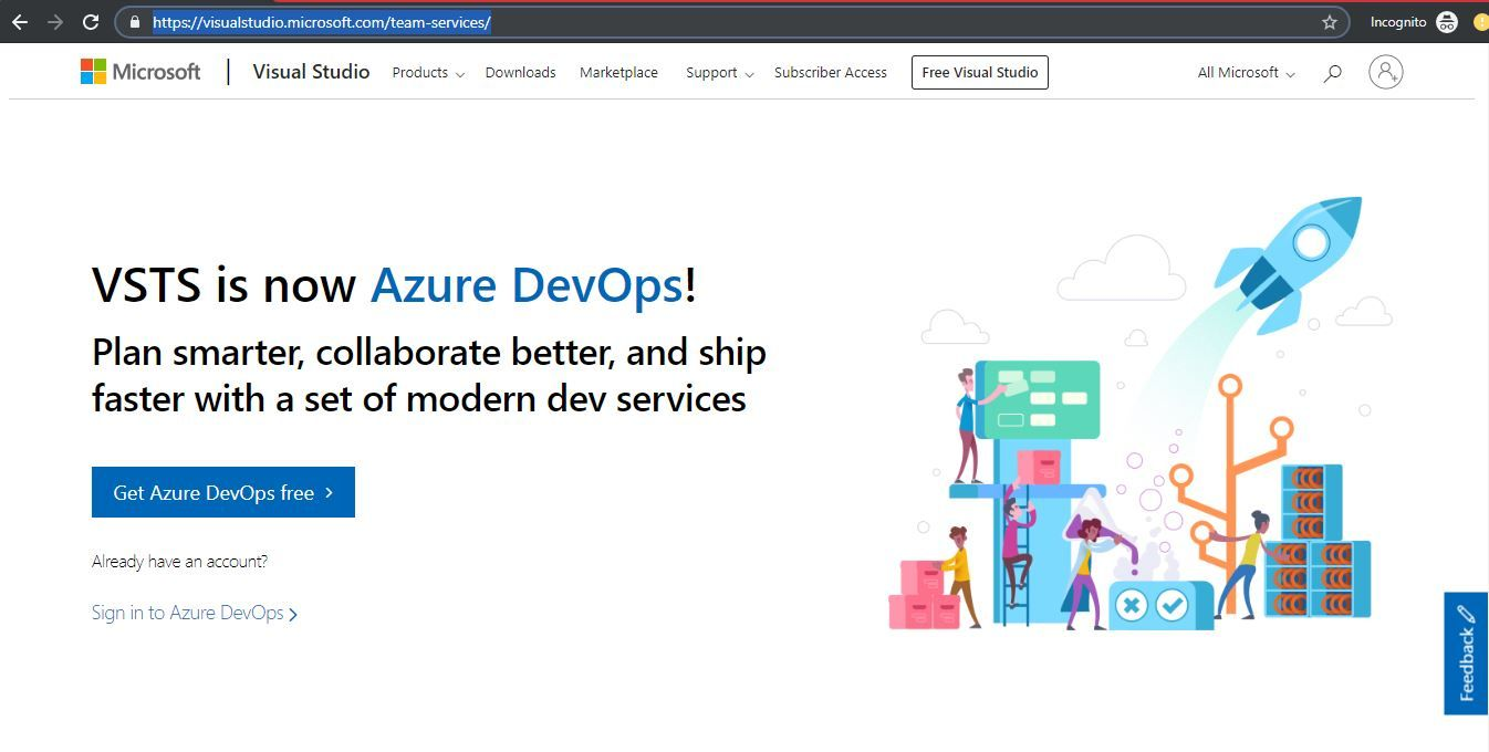 Continuous Integration and Continuous Deployment in DevOps
