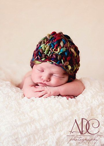 Knitting Pattern Baby Girl Hats Mocha Beanie For My Adorable