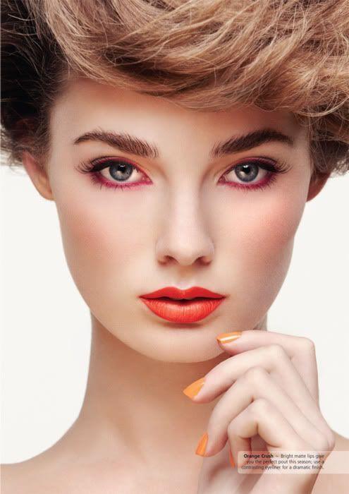 Photo of Cat Eyeliner Dramatic & Cat Eyeliner