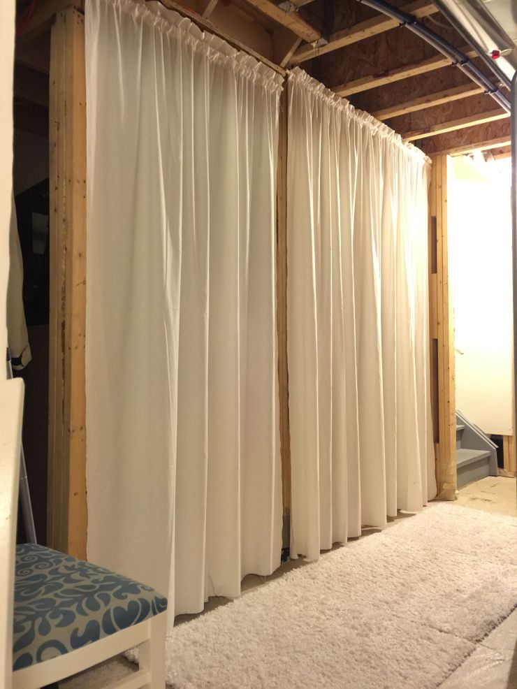 Photo of Mein erstes unvollendetes Keller-DIY-Projekt