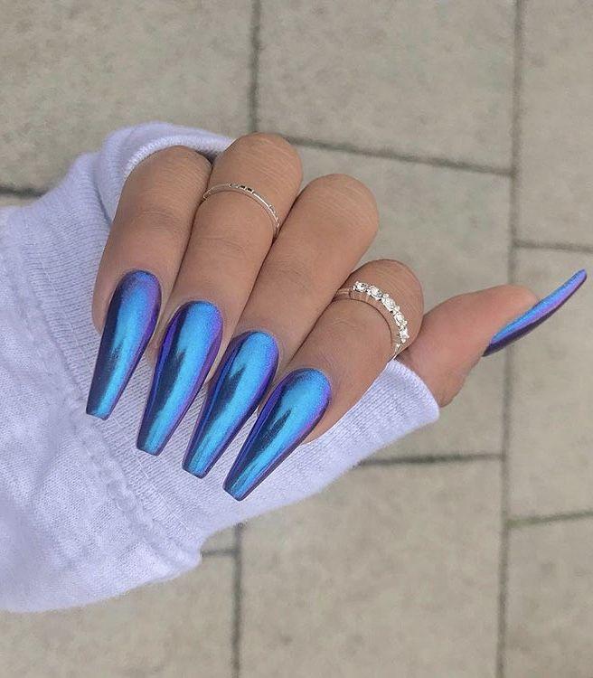p i n t e r e s t ] : wavykiara | nails | Pinterest | Nail inspo ...