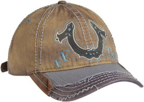 2f277553 True Religion Men's Horseshoe Ball Cap | My Blue Collection in 2019 ...