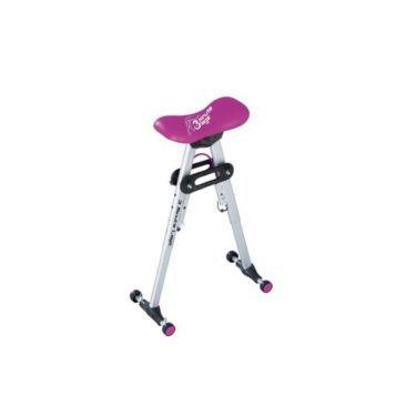 Beintrainer Fitness Gerät Bauch Beine - 3 Minute Legs