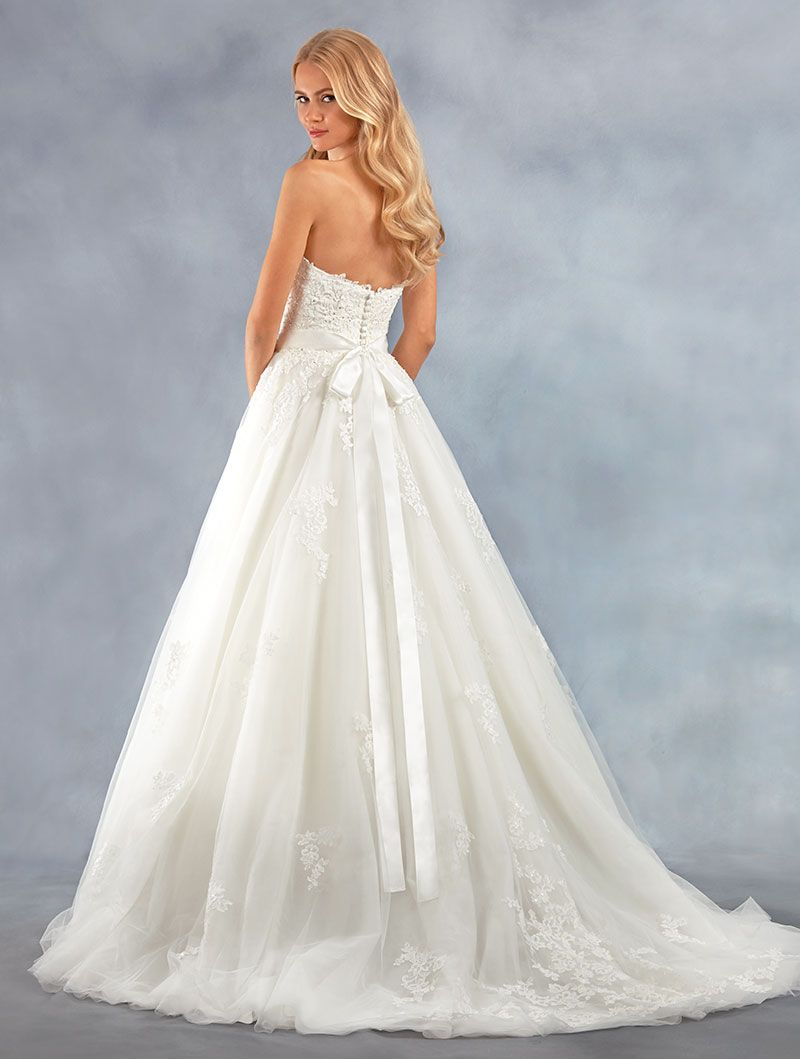 Belle 247 | LAST CHANCE TO BUY Alfred Angelo Disney Bridal ...