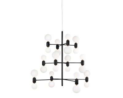 Aballs Chandelier 12 Suspension Lamp Chandelier Dining Table Design Suspension Lamp