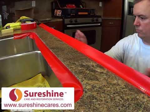 Sureshine Care Restoration 1 800 378 0266 In Addition To