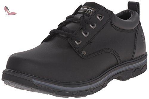 Skechers Usa Segment Rilar Oxford Chaussures skechers