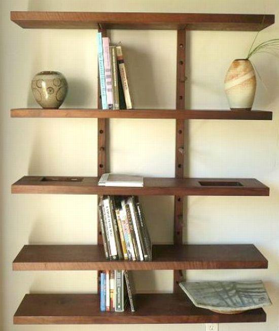 diy modular shelving review http www hometone com thru on wall shelf id=60018