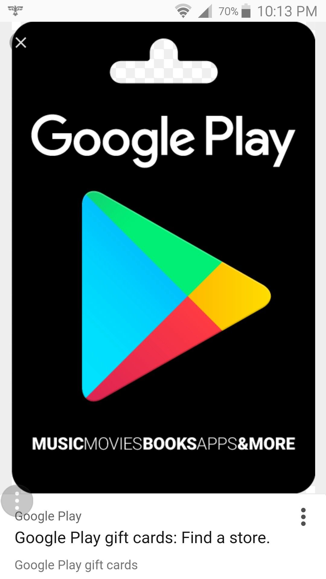 Google Play Store Gift Card | 2019 Wish list | Google play codes
