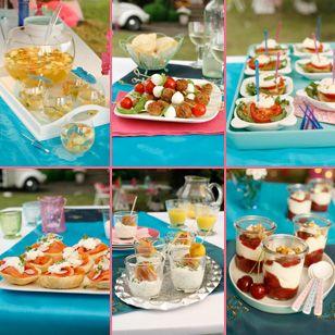 Gartenparty Die Besten Ideen Für Ein Leckeres Fest