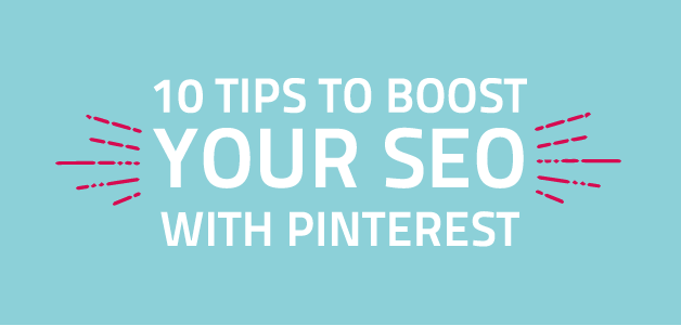 With 100 millions monthly active users, Pinterest has brought new digital marketing opportunities. We introduce 10 tips that can boost your SEO.