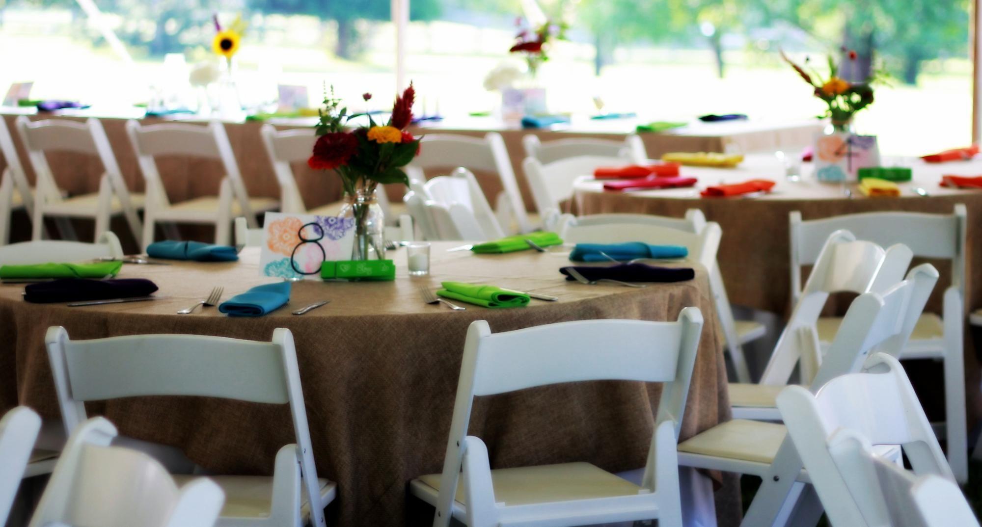 Linen Rentals Long Island NY Tablecloths Napkins Linen