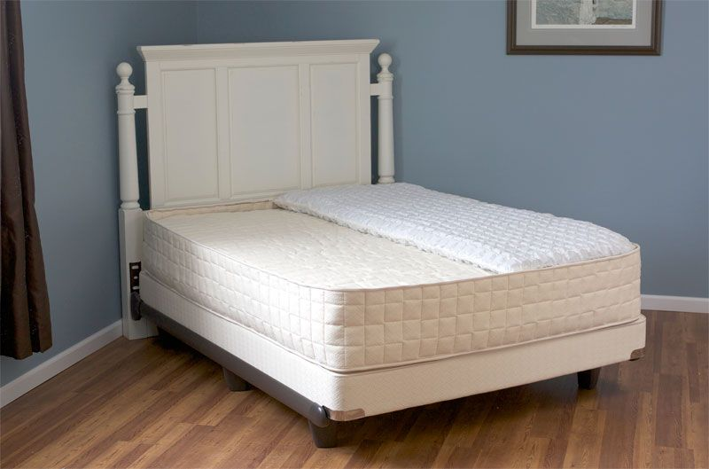 Naturepedic Eos Organic Mattress Available At The Lot Portland Or