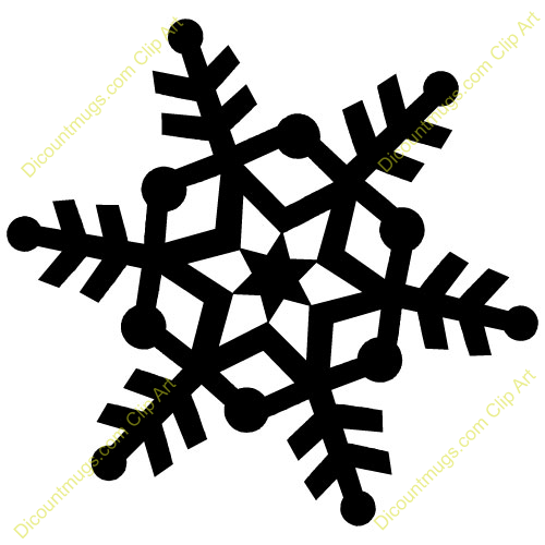 snowflake images winter snowflakes clipart free clip art images rh pinterest co uk