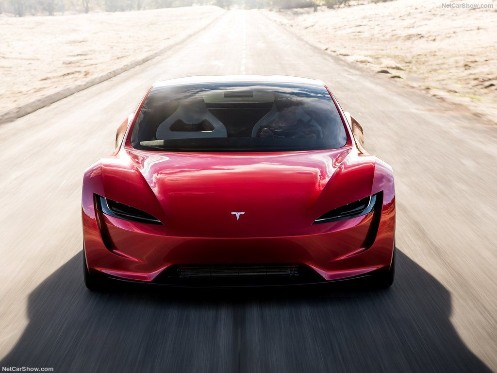 2020 Tesla Roadster – Is a Bit More Different