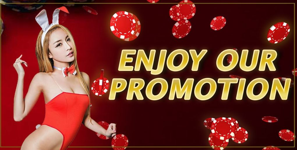 ENJOY OUR PROMO