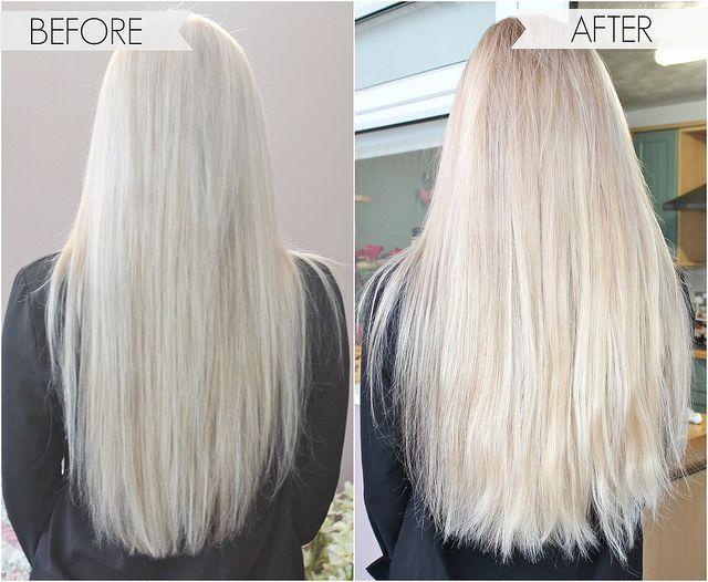 Foxy Locks Hair Extensions Foxy Locks Sandy Blonde Hair Extensions