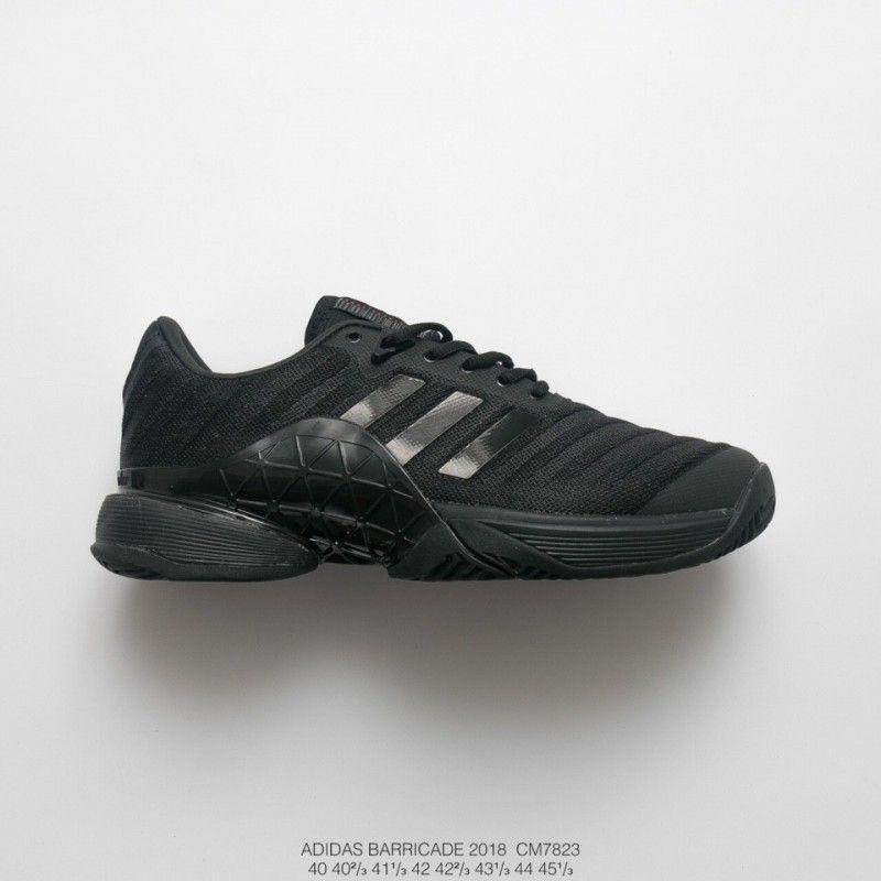 casamentero Rápido verbo  Adidas Barricade 2018 Ltd,Adidas Barricade 2018 Review,CM7823 FSR Adidas  Barricade 2018 Deadstock Fashion Network Fake Yeezy | Yeezy shoes, All  black sneakers, Adidas ultra boost