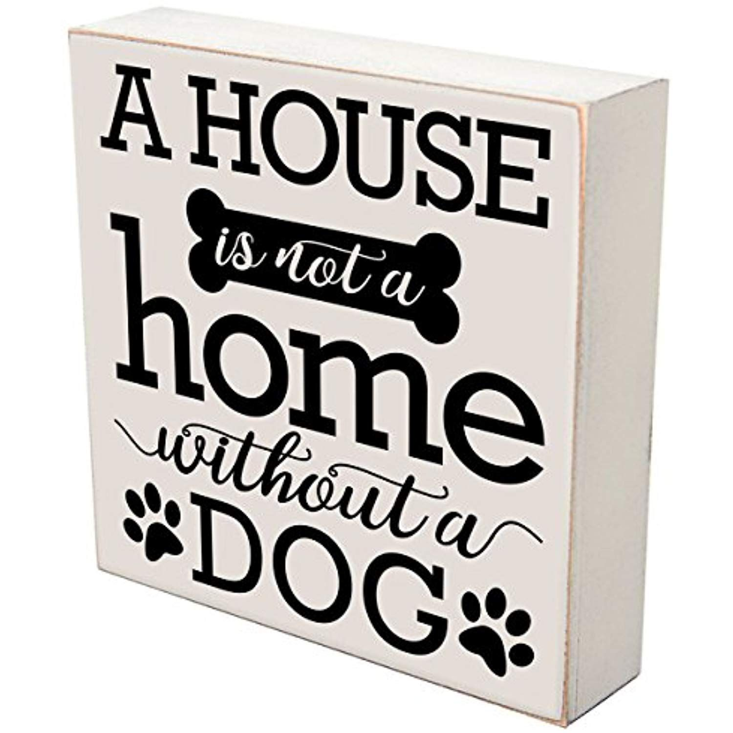 A House Is Not A Home Without A Dog Gifts For Dog Cat Pet Lover
