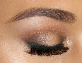 Kissable Complexions: Smashbox Full Exposure Eyes