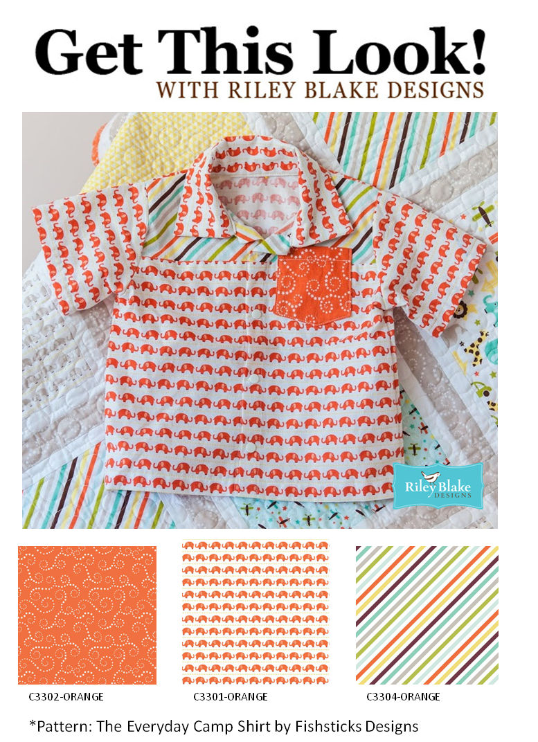 The everyday camp shirt pattern by fishsticks designs sewing for the everyday camp shirt pattern by fishsticks designs jeuxipadfo Images