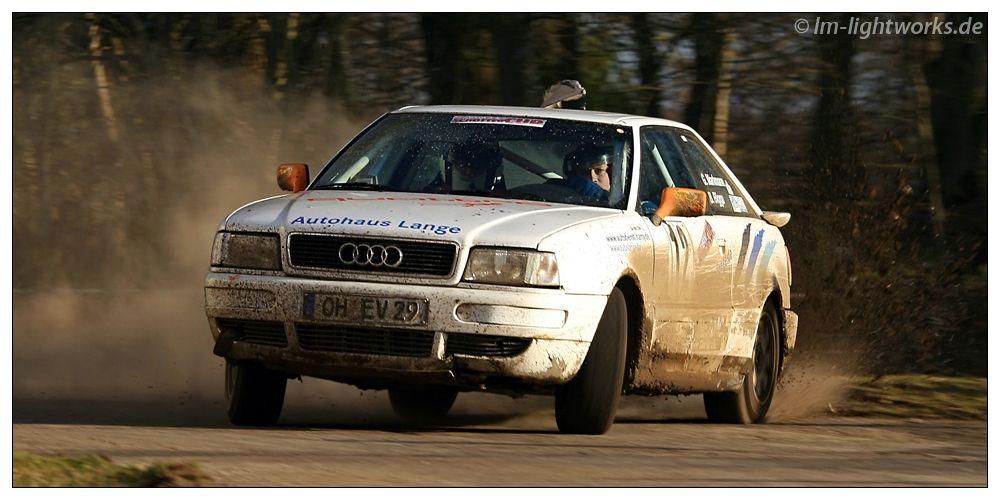 Drifting !
