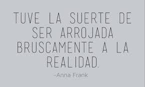 Resultado De Imagen Para Diario De Ana Frank Frases Frases